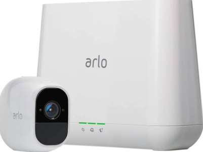 picture of Arlo Pro 2 Security System 2 Camera with Siren Sale