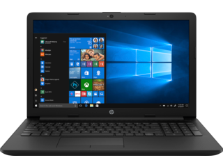 picture of HP 15t 15.6