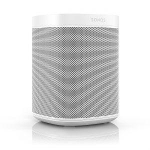 picture of Sonos One (Gen 2) Smart Speaker Sale