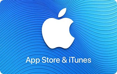 picture of $100 iTunes/App Store $85 Sale - Email Delivery
