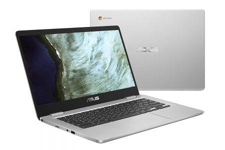 picture of Asus Chromebook 14 HD NanoEdge Display Sale