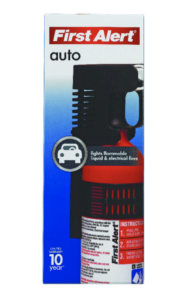 picture of First Alert 2 lb Fire Extinguisher Sale