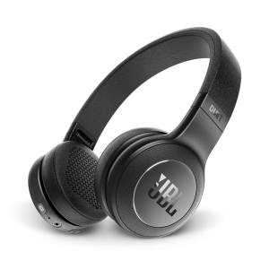 picture of JBL Duet BT Wireless On-Ear Headphones with 16-Hour Battery Sale