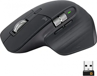 picture of Logitech MX Master 3 - 7 button laser Wireless-Mouse Sale