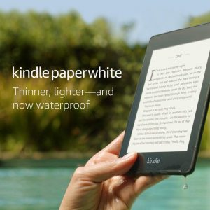 picture of Kindle Paperwhite E-reader Sale