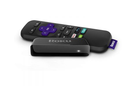 picture of Expiring Today: Roku Express | Easy High Definition (HD) Streaming Media Player Sale
