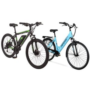 picture of Walmart CyberMonday Up to 50% Off Electric Bikes