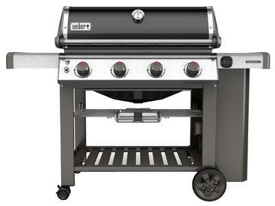 picture of Weber Genesis II SE-410 4-Burner Grill Sale