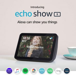 picture of Buy 1 Get 1 Free Echo Show 8 Sale