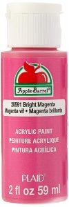 picture of Apple Barrel Acrylic Paint Sale