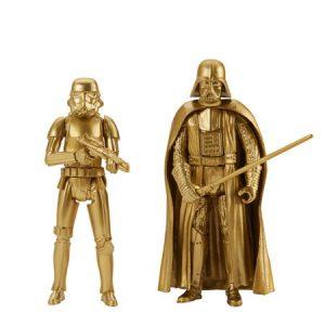 picture of BOGO: Buy 1 Pair of Skywalker Saga Figures, Get 1 Free!