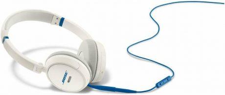 picture of Bose SoundTrue On-Ear Headphones - Open Box Sale