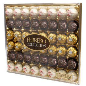picture of Ferrero Rocher 48-pc Gift Box Set
