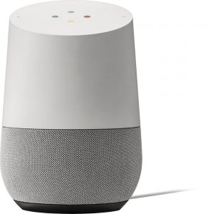 picture of Google Home Smart Speaker w/ Google Assistant Sale