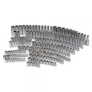 picture of Husky Mechanics 200-pc Drive Socket Sale Sale