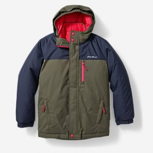picture of Eddie Bauer Kid's Winter Wear Sale - Jackets, Hoodies, Hats & More