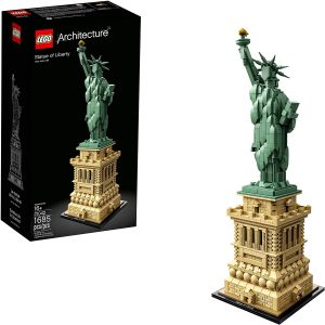 picture of LEGO Architecture Statue of Liberty Sale