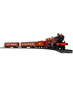 picture of Lionel Hogwarts Express Ready to Play Train Set Sale