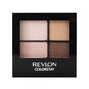 picture of Revlon ColorStay 16hr Eyeshadow Quad Sale