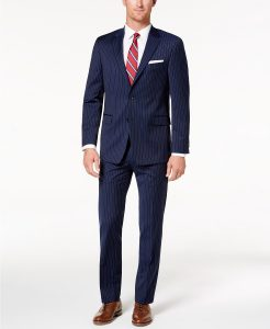 picture of Macy's Up to 85% Off Men's Suit Sale