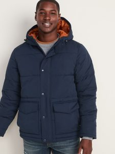 picture of Old Navy Extra 30% Off Select Men's Styles