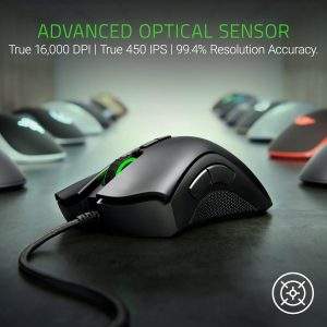 picture of RAZER DeathAdder Mouse Sale