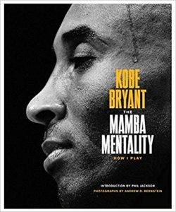 picture of The Mamba Mentality: How I Play by Kobe Bryant Hardcover Sale