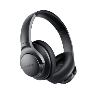 picture of Anker Soundcore Life Q20 Hybrid Active Noise Cancelling Wireless Headphones