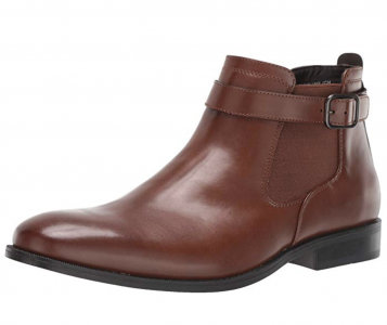 picture of Kenneth Cole Unlisted Men's Half Tide Chelsea Boot Sale