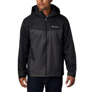 picture of Columbia Men's Glennaker Sherpa Lined Jacket Sale