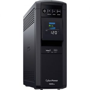 picture of CyberPower PFC Sinewave Mini-Tower UPS Sale