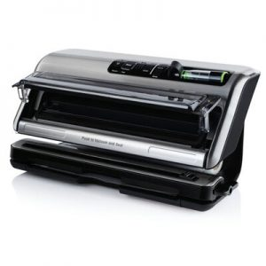 picture of FoodSaver FM5330 2-in-1 Automatic Vacuum Sealing System Sale