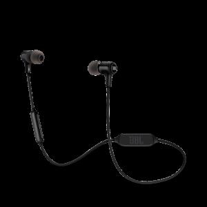 picture of JBL E25BT Wireless In-Ear Bluetooth Headphones