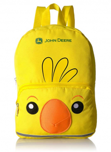 picture of John Deere Boys' Toddler Backpack Sale