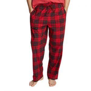 picture of Nautica Men's Fleece Pant, 2-pack Sale