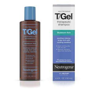 picture of Neutrogena T/Gel Therapeutic Shampoo Sale