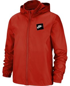 picture of Nike Men's Logo Hooded Jacket 50% off Sale