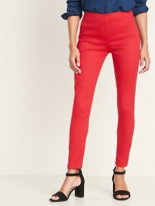 picture of Old Navy $10 + $12 Pants Today only!
