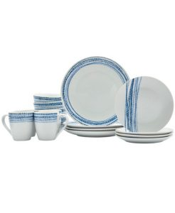 picture of Tabletop Unlimited Aaron 16pc Dinnerware Set Sale