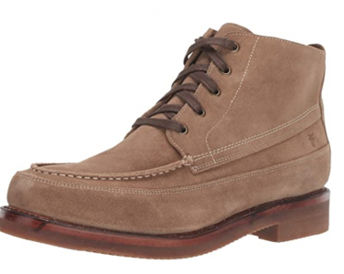 picture of Frye Men's Field Lace Up Fashion Boot Sale