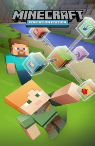 picture of Minecraft DLC: Education Collection For Free
