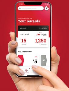 picture of $5 Bonus Coupon After Downloading the Ace Hardware App