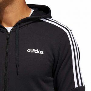 picture of adidas Men's French Terry Full Zip Sweatshirt Sale