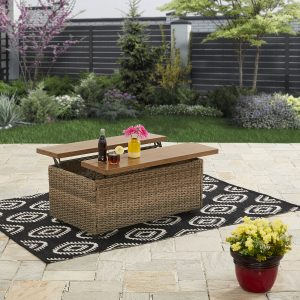 picture of Better Homes & Gardens Adley River Outdoor Coffee Table Sale