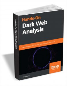 picture of Free Hands-On Dark Web Analysis eBook