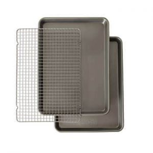 picture of Nordic Ware 3-piece Baking Set Sale