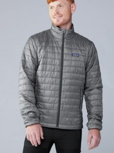 picture of Patagonia Nano Puff Insulated Jacket - Men's