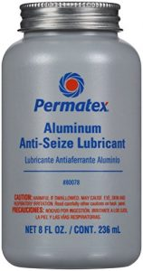 picture of Permatex Anti-Seize Lubricant with Brush Top Bottle Sale