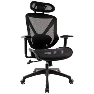 picture of Quill Brand Dexley Mesh Task Chair Sale