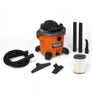 picture of Ridgid 12-Gallon 5.0-Peak HP Wet/Dry Vacuum Sale